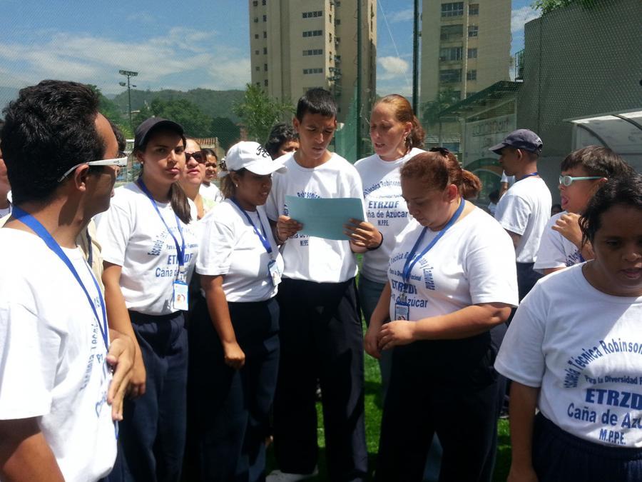 Zona Sport Club Comprometido con la Labor Social