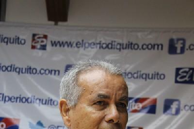 Omar Cubillán, maestro de maestros